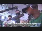 Sexion d'assaut freestyle planète rap partie 1