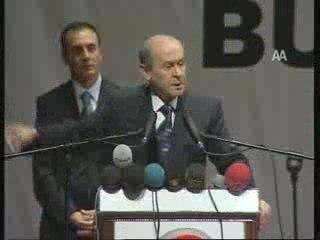 MHP Genel Başkanı Devlet Bahçel'nin Bursa Kongresi Konuşması