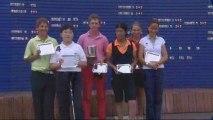 FINALES CHAMPIONNAT DE FRANCE DES JEUNES 2009
