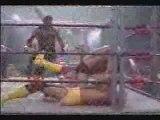 Goldberg, Hulk Hogan & Sting vs. DDP, Rick Steiner & Sid