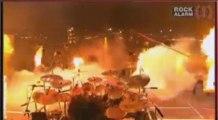 Amon Amarth - Death in Fire ( Wacken 2009 )