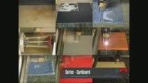 Gravograph LS100 L100EX LS900- máquinas láser