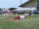 Baroud Open Davézieu Juillet 2009