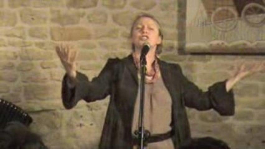 """Hélène Maurice : """"la Françoise"""""""