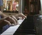 Duo Foundations de Kate Nash par Napou et Nath (piano+chant)