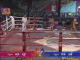 CTN Khmer- Kun Khmer Champion- 2nd and 3rd Places- Round 2