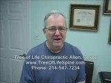 Back Pain Chiropractors Mckinney Texas