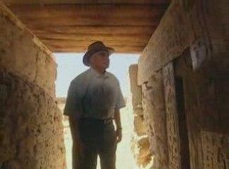 National Geographic - Pyramides, Les nouvelles découvertes1