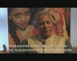 Professeur Yunus: Danone