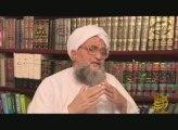 لقاء السحاب مع الشيخ أيمن الظواهري1/9