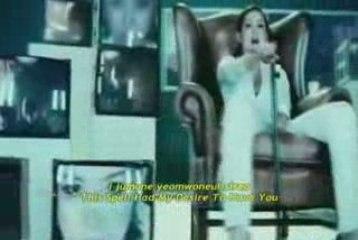 Brown Eyed Girls - Abracadabra [romanizations + eng sub]