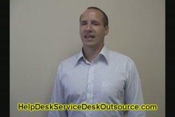 IT Service Desk | ITIL Help Desk