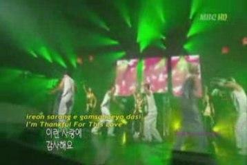 [LIVE Music Camp] Sugar - Shine [romanizations + eng sub]