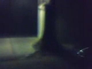 Vídeo Real Ghost!! Fantasma Real apparition, fantomes, ghost