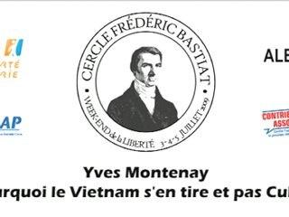 Vidéo de Yves Montenay