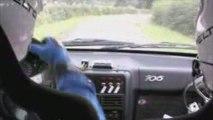 Rallye avesnois HOUBRON/DAUCHEL 106 Rallye FN1
