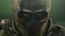 Army of Two Le 40ème jour - Rios & Salem way of life