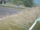Rallye Plaine et Cimes 2009 es4