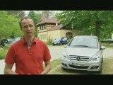 Natanael Sijanta Mercedes-Benz A-Benz B-Class