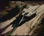 Armée de terre recrute, spot publicitaire 2000