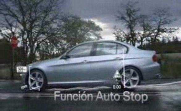 BMW Efficient Dinamics
