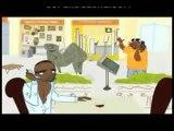 Akon T-Pain Snoop Dogg (instrumentals edited) (Cartoon)