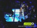 Alicia Keys - Fallin' & A Woman's Worth (Live VH1 VOGUE)
