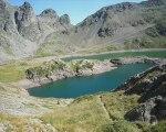 Cascades Oursiére, Lacs Robert (38 Belledonne)