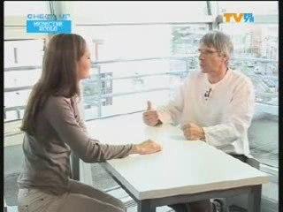 Emission Check-Up sur TV FIL 78 - Pour une médecine écologiq