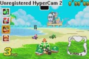 Frieza715 comms: Mario Kart Super Circuit (GBA)