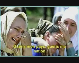 """Conversion au christianisme en Algérie """"Djam's"""""""