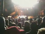Aerosmith Steven Tyler Falls off Stage