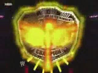 Christian vs Tommy Dreamer ECW Championship Part 1