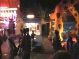 Aulnoye-Aymeries : Festival des Nuits Secrètes, 2e journée