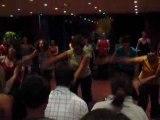 UCPA 2009 - Serre Chevalier - Danse africaine (2/2)