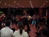 UCPA 2009 - Serre Chevalier - Danse africaine (1/2)