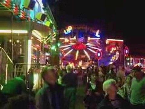 Whitehaven Festival 2009- Saturday night
