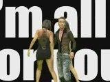 Hot Beat (dance hit 09) videoclip
