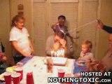 régis fête son anniversaire