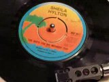 """Sheila Hylton (Bed's Too Big Without You)  1980 7"""""""