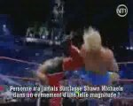 Shawn Michaels Promo Fr (Catch Attack)