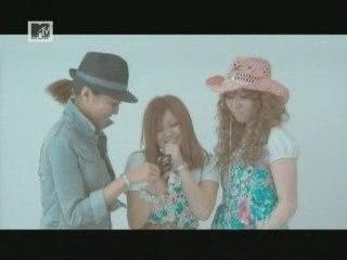 [PV]LADY BiRD feat.サラ きっと・・・サヨナラ