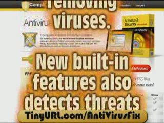Anti-Virus– Complete Antivirus Protection Solution