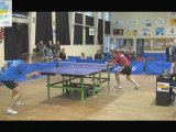 Nationale 2 Tony PRINCE contre Antoine ROGER