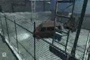 Cascades 2 dans GTA IV (Stunt saut)