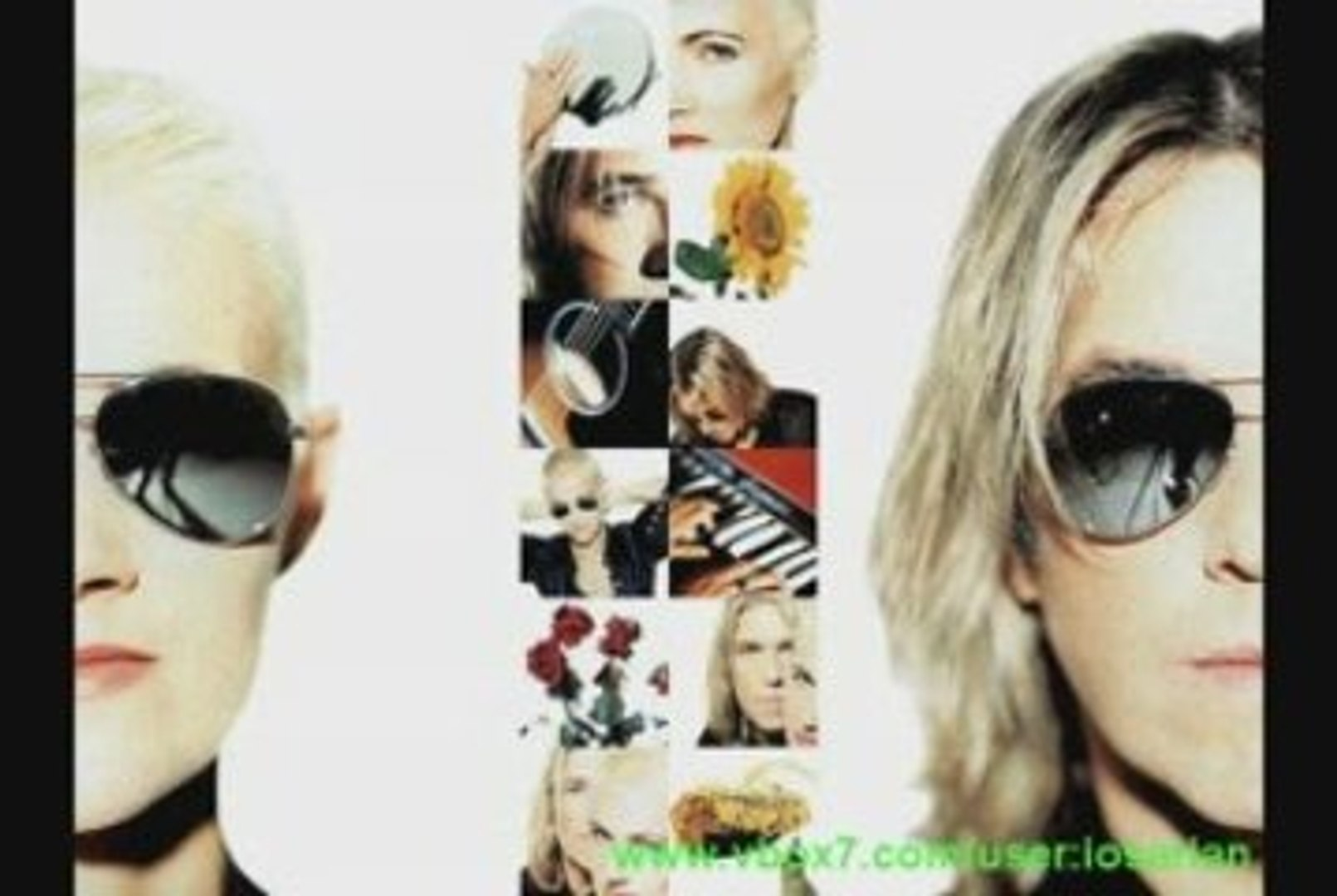 Roxette - What's she like
