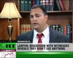 Eric Montalvo: 'Prosecutors trying to prove Jawad's guilt'