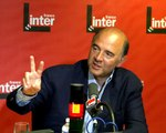 France Inter - Pierre Moscovici