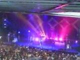 Superbus concert FAV 2009 addictions