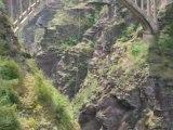saut à l'élastique pont de la mariée- Paul